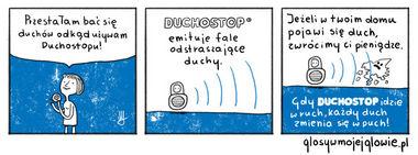 Duchostop
